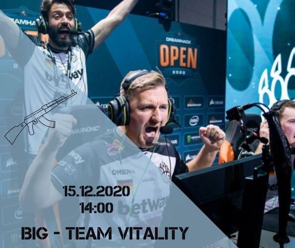 BIG - Team Vitality