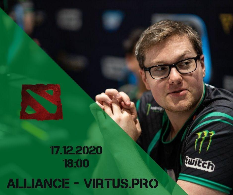 Alliance - Virtus.pro