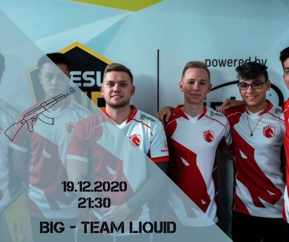 BIG - Team Liquid