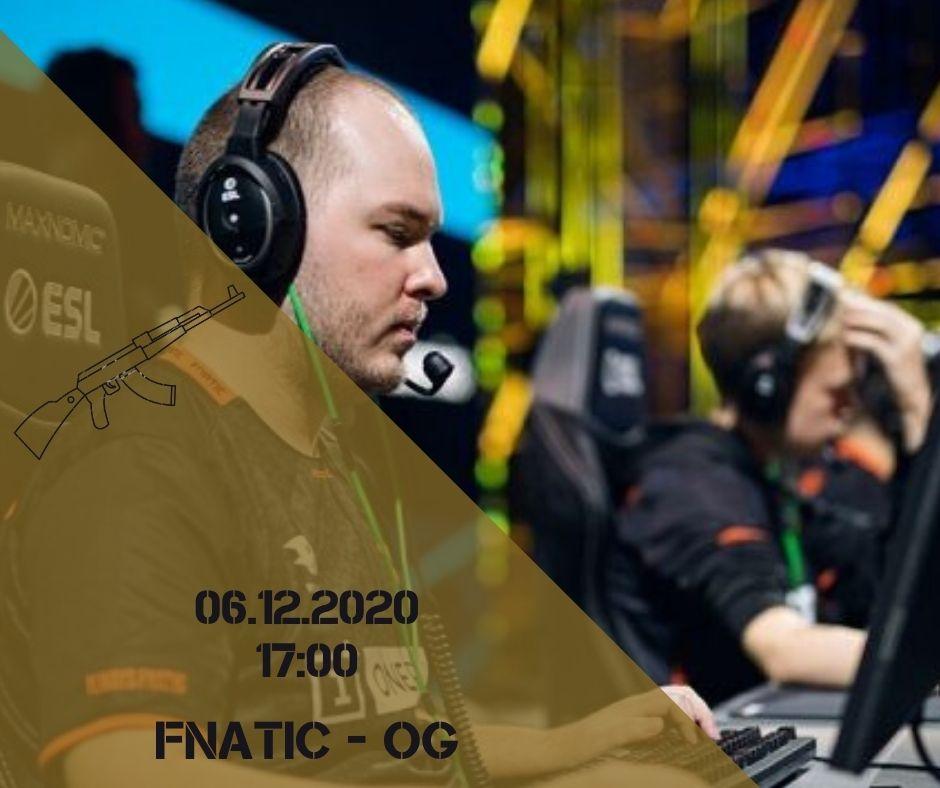 Fnatic - OG