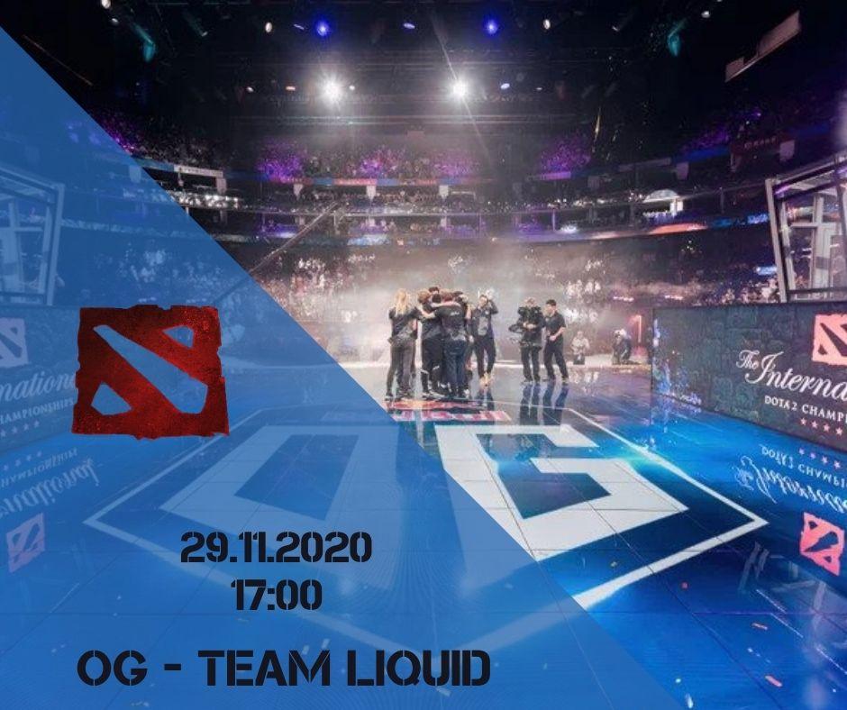 OG - Team Liquid