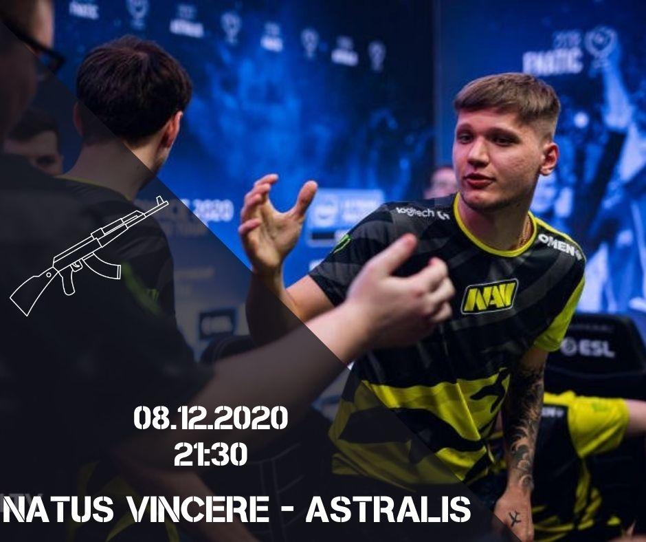 Natus Vincere - Astralis