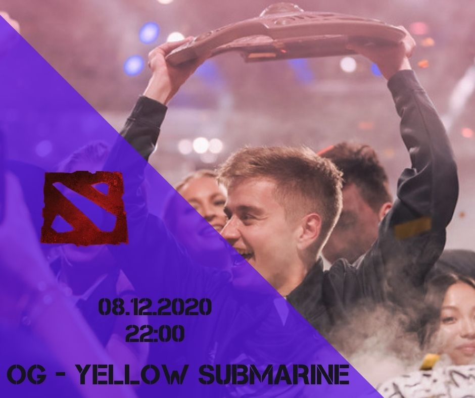 OG - Yellow Submarine