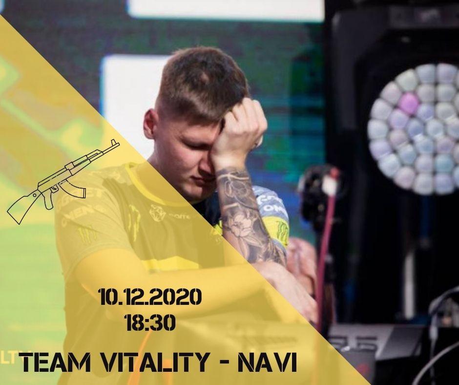 Team Vitality - NAVI