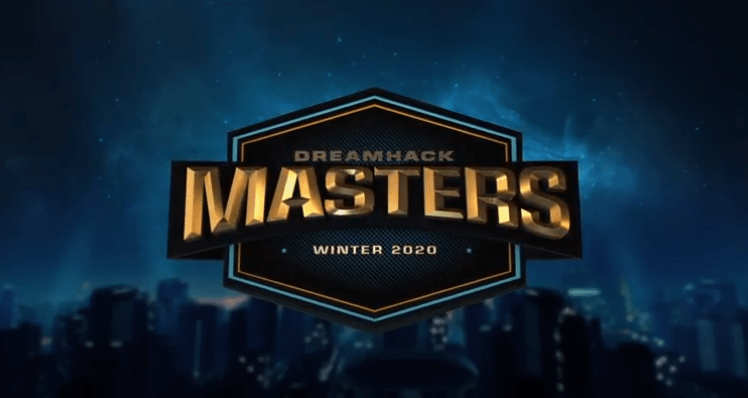 DreamHack Masters Winter 2020