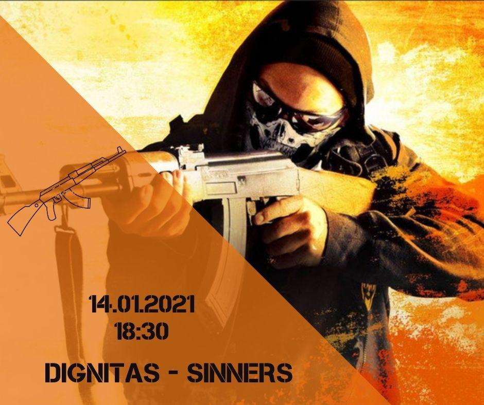 Dignitas - Sinners