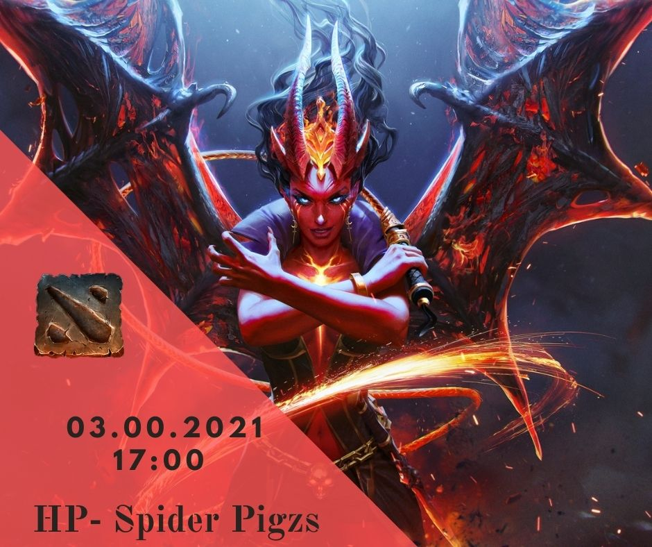 HIPPOMANIACS - Spider Pigzs