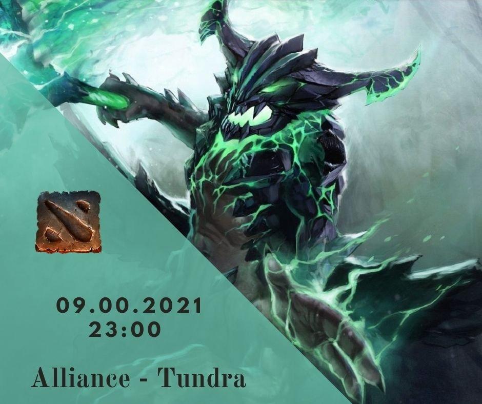 Alliance - Tundra
