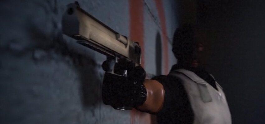 пистолетный раунд cs go