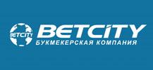 маленький лого betcity