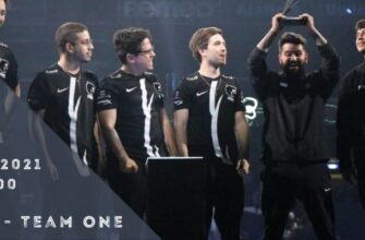 FURIA-Team-One-19-03-2021