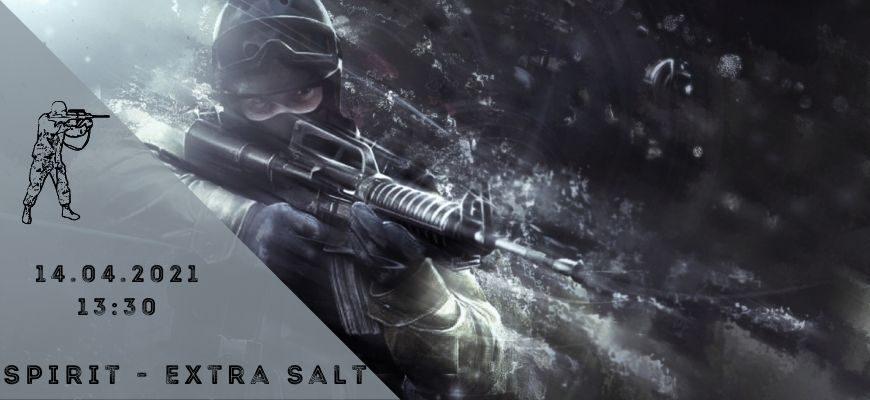 Spirit-Extra Salt-14-04-2021