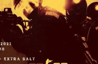 forZe-Extra Salt-24-04-2021