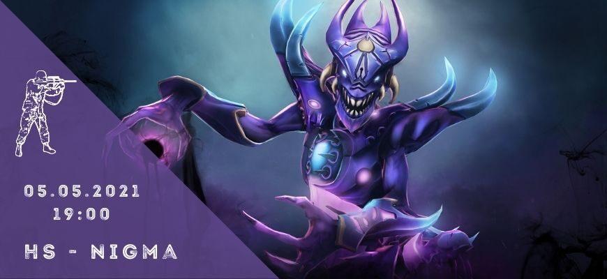Hellbear Smashers - Nigma