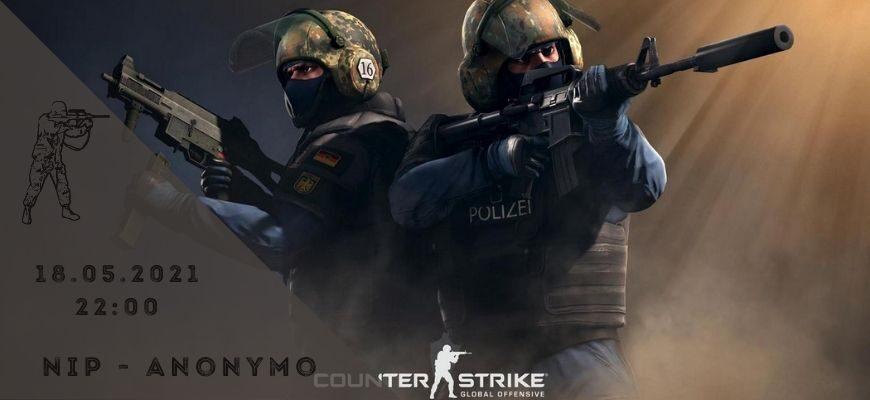 Ninjas in Pyjamas - Anonymo-18-05-2021
