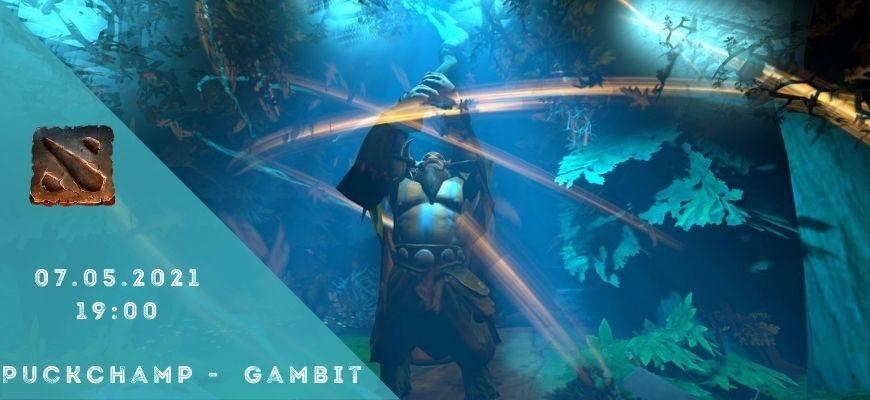 PuckChamp - Gambit -07-05-2021