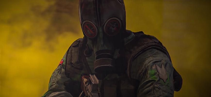 апокалипсис в rainbow six siege