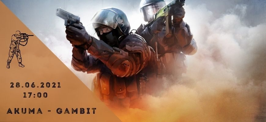 Akuma - Gambit-28-06-2021