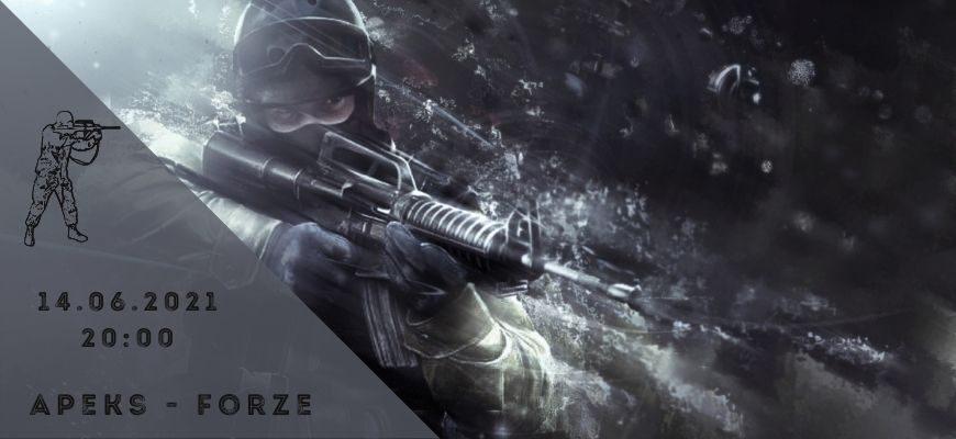 Apeks - forZe-14-06-2021