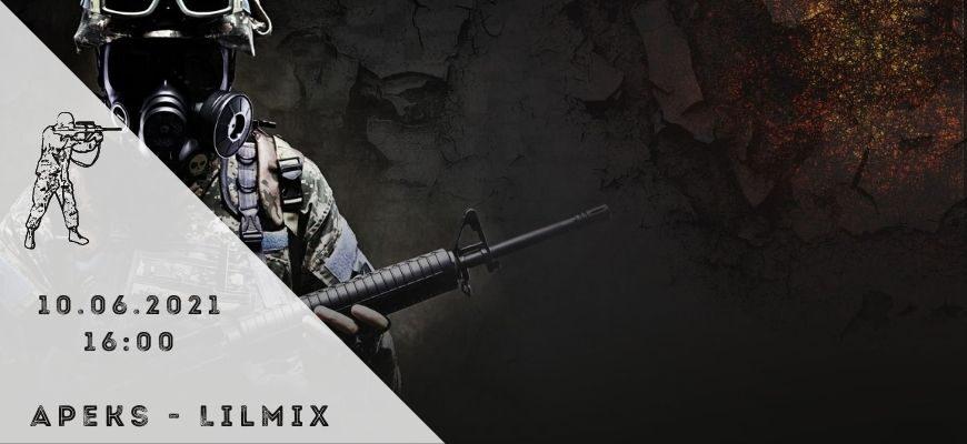 Apeks - Lilmix - 10-06-2021