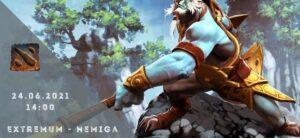 Extremum - Nemiga-24-06-2021