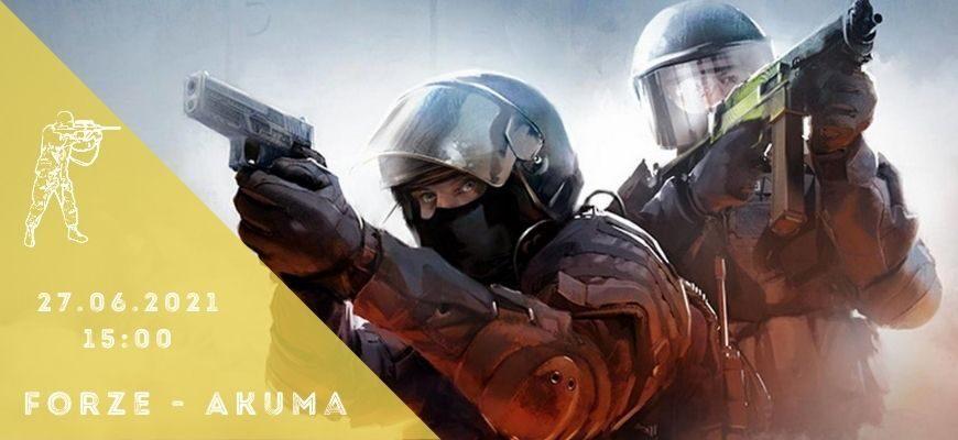 forZe - Akuma-27-06-2021