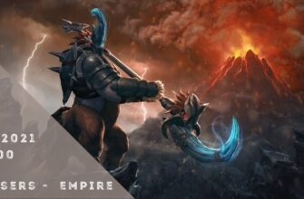 HellRaisers -Empire-26-06-2021
