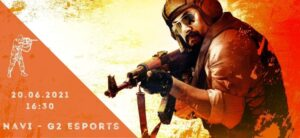 Natus Vincere - G2 Esports-20-06-2021