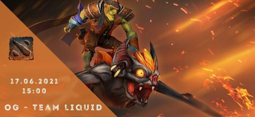 OG - Team Liquid-17-06-2021