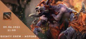 Quincy Crew - NoPing-09-06-2021