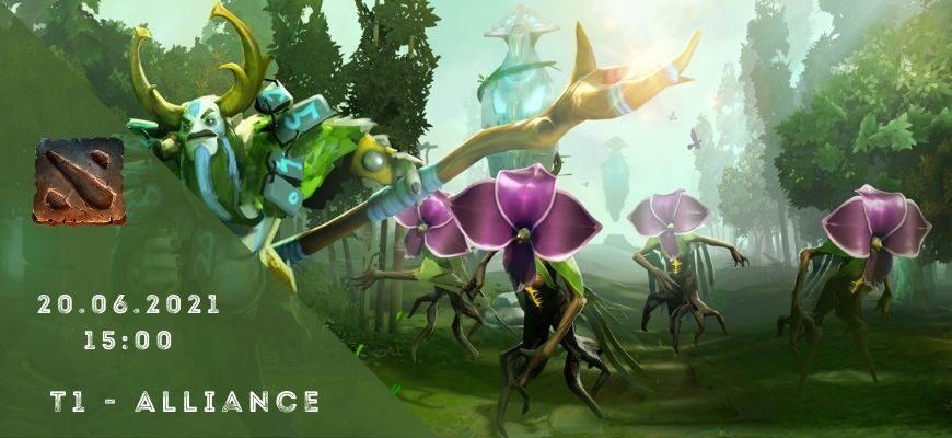 T1 - Alliance-20-06-2021