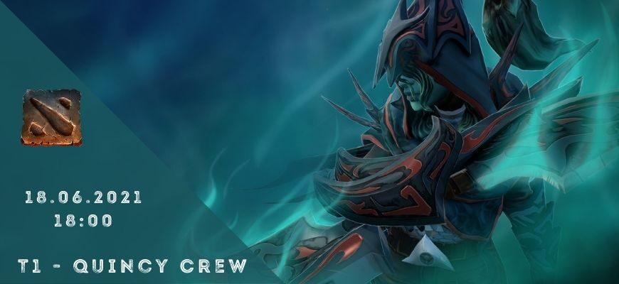 T1 - Quincy Crew-18-06-2021