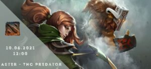 Team Aster - TnC Predator-10-06-2021