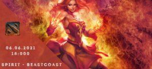 Spirit -BeastCoast - 06-06-2021