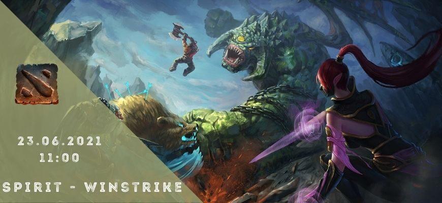 Spirit - Winstrike-23-06-2021