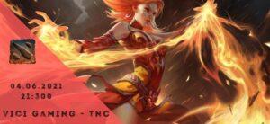 Vici Gaming - TnC-04-06-2021