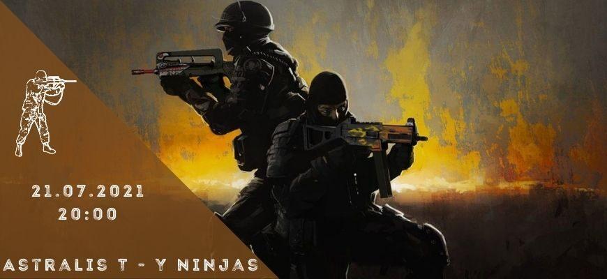 Astralis Talent - Young Ninjas-21-07-2021