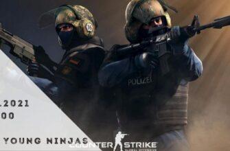 forZe - Young Ninjas-14-07-2021