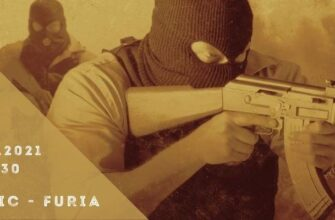Heroic - FURIA-11-07-2021