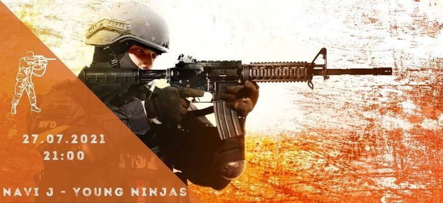 NAVI Junior - Young Ninjas-27-07-2021