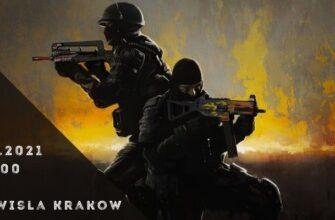 PACT - Wisla Krakow-14-07-2021