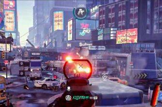 Новая игра во вселенной Тома Клэнси от Ubisoft