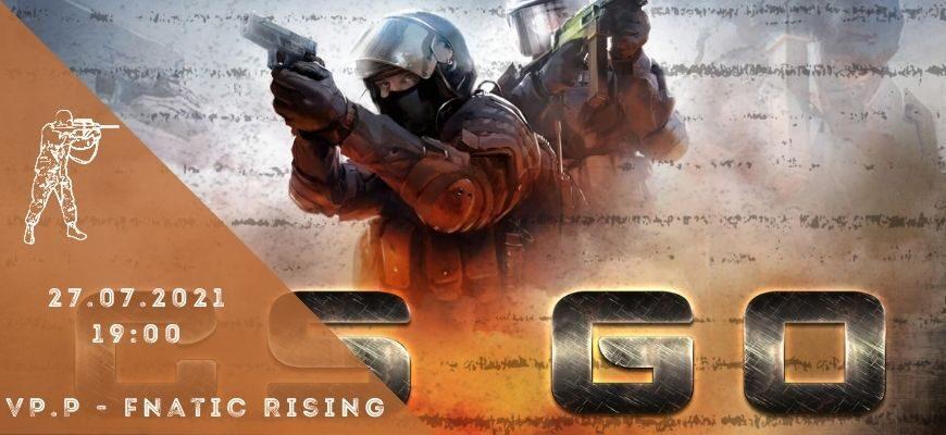VP.Prodigy - fnatic Rising-27-07-2021