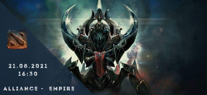 Alliance - Team Empire-20-08-2021