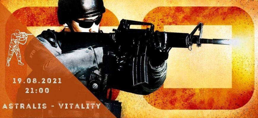 Astralis - Team Vitality-19-08-2021