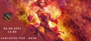 Fantastic Five - Khan-06-08-2021