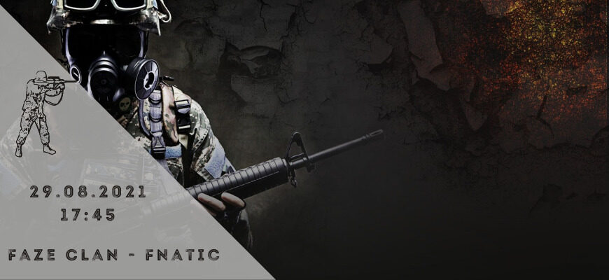 FaZe Clan - Fnatic-29-08-2021