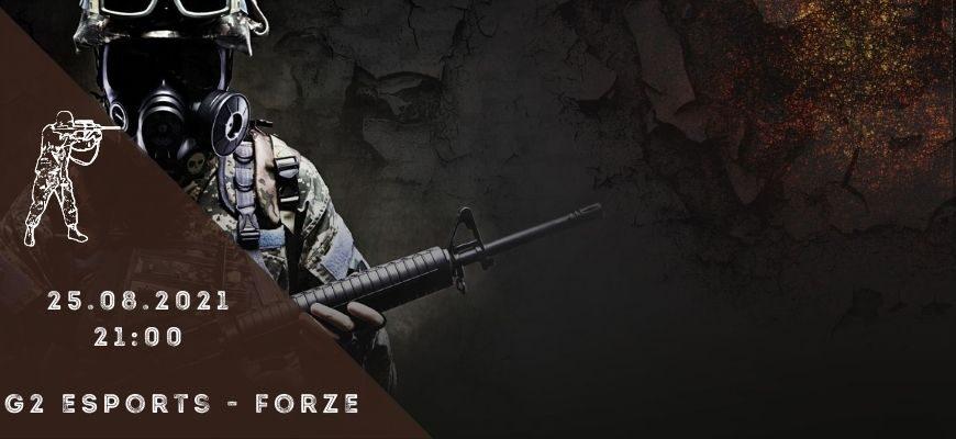 G2 eSports - forZe-25-08-2021