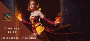 HellRaisers - V-Gaming-17-08-2021