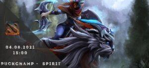 PuckChamp - Team Spirit-04-08-2021